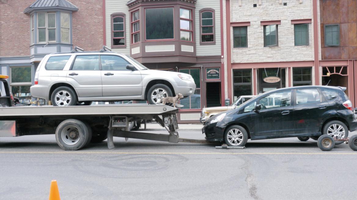 Remorquage tous véhicules